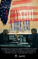 A Boy. A Girl. A Dream: Love on Election Night movie poster