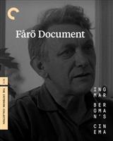 Fårö dokument movie poster