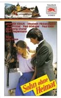 Sohn ohne Heimat movie poster