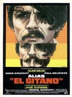 Le gitan movie poster