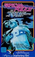 Spécial police movie poster