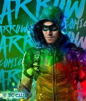 Arrow movie poster
