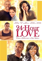 24 Hour Love movie poster