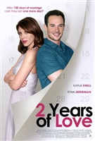 2 Years of Love movie poster