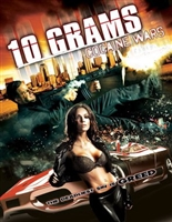 10 Grams movie poster