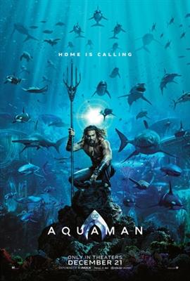 Aquaman poster #1577247