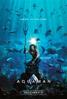 Aquaman #1577247 movie poster