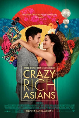 Crazy Rich Asians poster #1577253