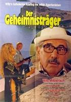 Der Geheimnisträger movie poster