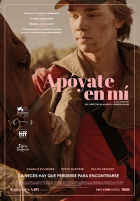 Lean on Pete poster #1577349