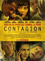 Contagion #1577457 movie poster