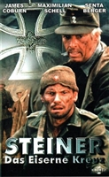 Cross of Iron movie poster