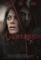 A Sister's Obsession movie poster