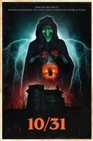 10/31 movie poster