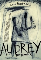 Audrey the Trainwreck movie poster