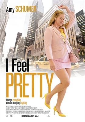 I Feel Pretty poster #1577940