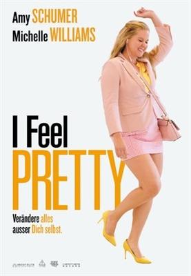 I Feel Pretty poster #1577941