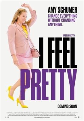 I Feel Pretty poster #1577947