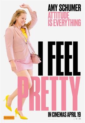 I Feel Pretty poster #1577948