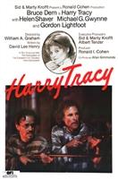 Harry Tracy, Desperado movie poster