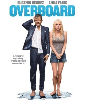Overboard poster #1578220