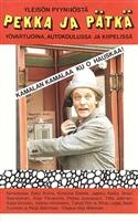 Pekka ja Pätkä movie poster