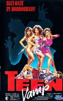 Teen Vamp movie poster