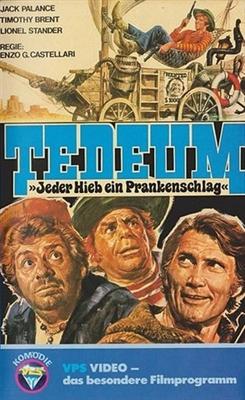 Tedeum poster #1578480