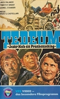 Tedeum #1578480 movie poster