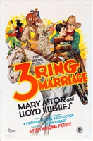 3-Ring Marriage movie poster