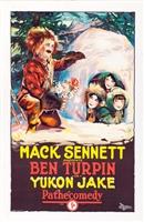 Yukon Jake movie poster