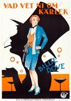 Sensation Seekers movie poster