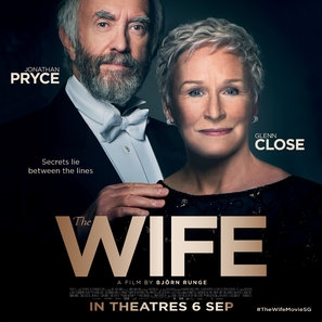 The Wife poster #1578944