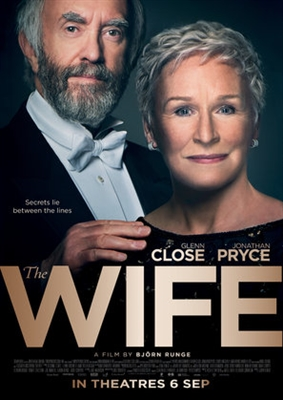 The Wife poster #1578946