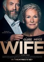 The Wife #1578946 movie poster