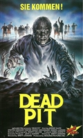 The Dead Pit movie poster