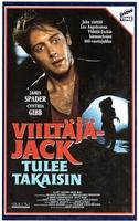 Jack's Back movie poster