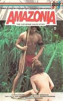 Amazonia: The Catherine Miles Story movie poster