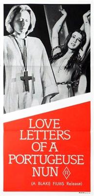 Die liebesbriefe einer portugiesischen Nonne mug #1579253