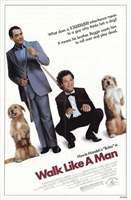Walk Like a Man movie poster
