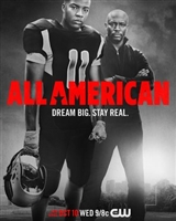 All American movie poster