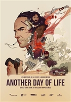 Another Day of Life #1579479 movie poster