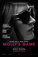 Molly's Game #1579531 movie poster