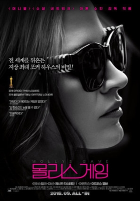 Molly's Game poster #1579537