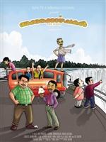 Akkarakazhchakal - The Movie movie poster