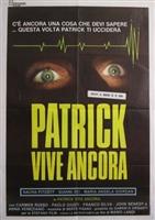 Patrick vive ancora movie poster