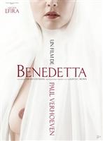 Benedetta movie poster