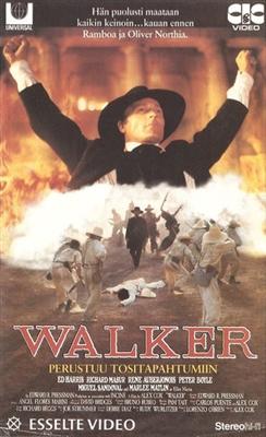 Walker poster #1579746