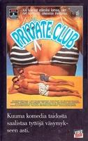 Private Resort movie poster