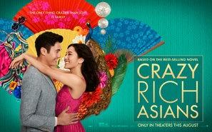 Crazy Rich Asians poster #1579824